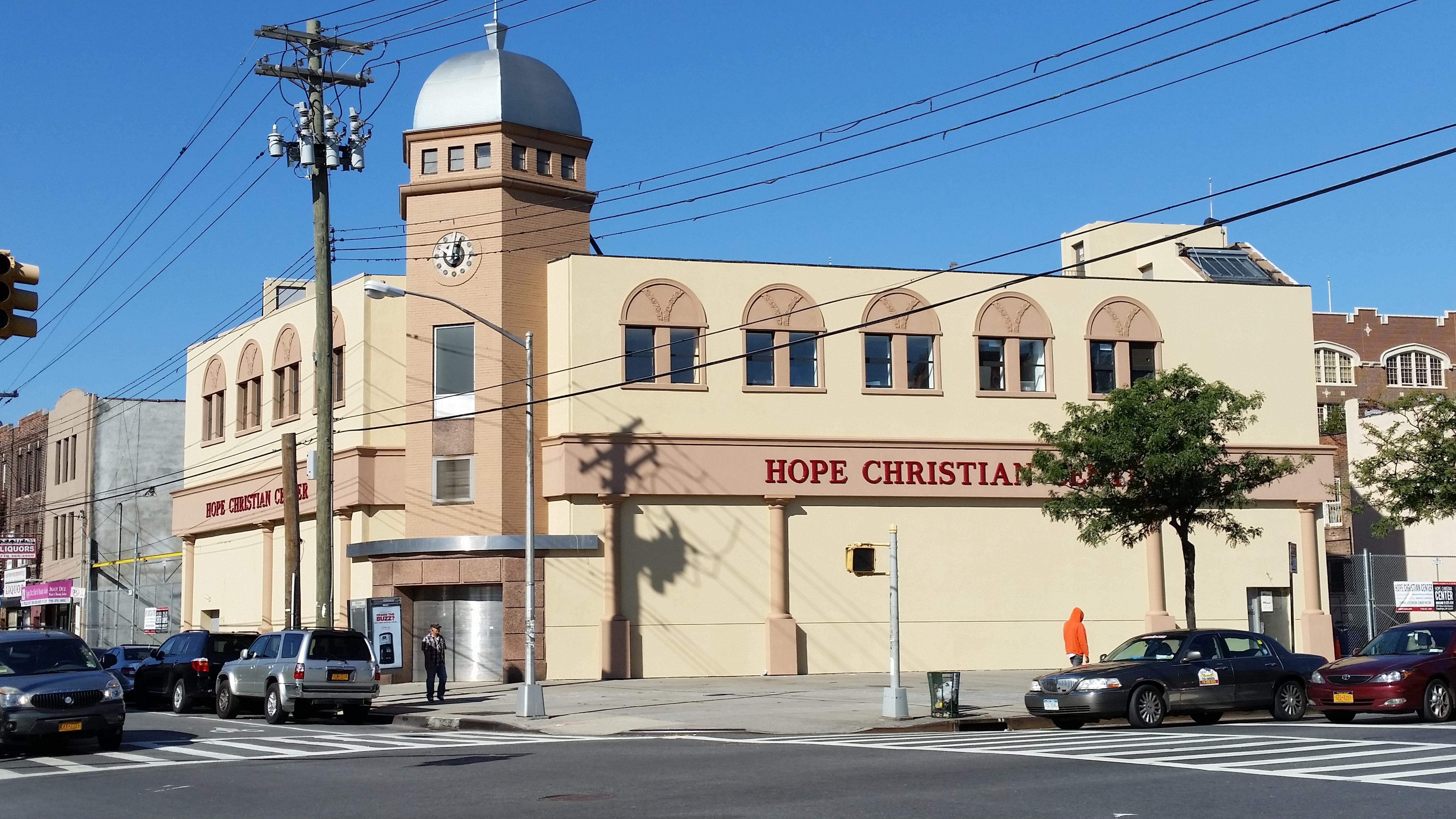 Hope Christian Center