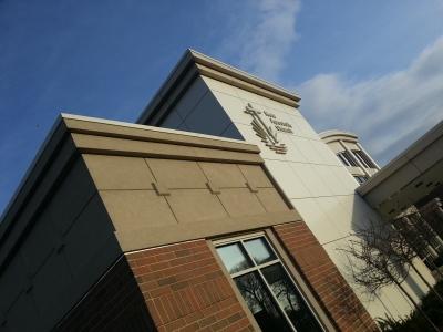 Client: New Apostolic Church