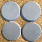 Cobalt Blue - 2.5%